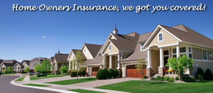 Rosa Maria Insurance Services ~ Home Owners Insurance